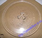Тарелка для микроволново печи lg