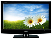 Продам Телевизор Sharp Aquos LC-32D57E