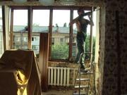 экологичные Деревянные стеклопакеты для Вашей квартиры !!!