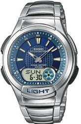 Часы наручные мужские CASIO aq-180wd-2avef