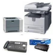 - Ремонт принтеров, копировальных аппаратов, МФУ, факсов,  ПК на Подоле.