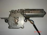 Электромотор  люка  Mercedes W210 б/у