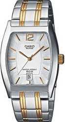 Мужские наручные часы Casio bem-106sg-7avef в Киеве