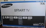 Samsung LCD 55 UE55F8000AT