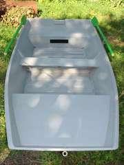 Продаю лодку Jon Boat