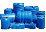 Пластиковые емкости,  бочки,  баки Киев