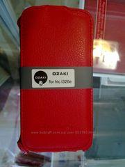Эксклюзивный суперский чехол от компании Ozaki для Вашего HTC Desire S