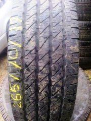 Шины,  Michelin LTX A/S » 265/70R17 121/118R,