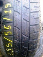 Шины б/у Pirelli Scorpion Zero 255/55 R19 111V