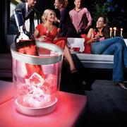 АКЦИЯ!Ведро для охлаждения Philips Lumiware со светодиодной подсветкой