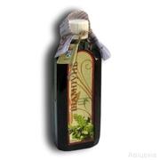 Шампунь с экстрактом листьев Дуба