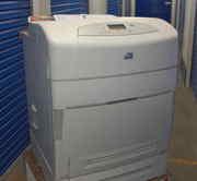 Принтер лазерный цветной HP Color LaserJet 4650n