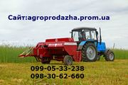 Продажа Пресс-подборщик тюковый TUKAN 1600