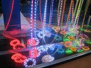 Светодиодные ленты для освещения жилых помещений.