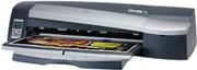 Продам плоттер цветной HP Designjet 130nr б/у