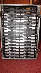 Радиосистема  AKG + SENNHEISER на 24 канала