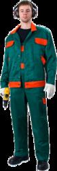 Изготовление спецодежды, СИЗ, противопожарное оборудование.