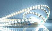 Светодиодные ленты и лампы для освещения и дизайна жилых помещений.