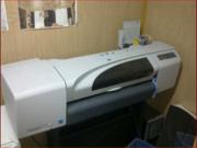 Продам в Киеве Плоттер HP DesignJet 510 (CH336A) - Срочная продажа!