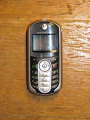CDMA телефон Motorola W200