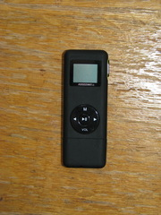 MP3 плейер Assistant AM-07008 8GB