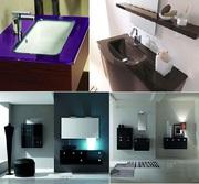 Мебель для ванных комнат Элит-класса.Италия