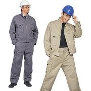 Качественный пошив рабочих костюмов