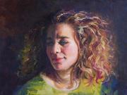 Портреты Живописные портреты маслом на заказ Киев