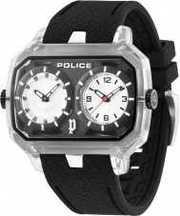 Наручные кварцевые мужские часы Police 13076JPCL/04 в Киеве