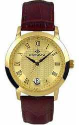 Наручные кварцевые мужские часы CONTINENTAL 1885-GP156