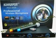 Продается радиосистема Shure PG3-2020