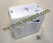 Продается без фильтровый активатор воды Эковод активика 3,  жемчуг 3