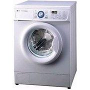 Продам бу стиральную машину lg wd 80160nup