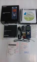 Продам новый диктофон OLYMPUS LS-5