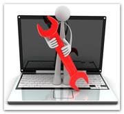 Восстановление данных на Ноутбуке