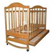 Кроватки продаются на постоянной основе