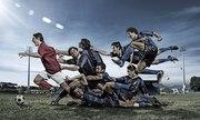 Футбольная экипировка для команд,  атрибутика для футболистов купить