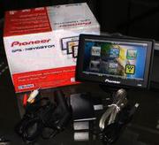 Продам навигатор Pioneer - 5 программ навигации + Таксометр (недорого)