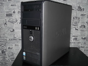 Надежный Dell Optiplex GX620 P4 3.2/2056/160