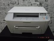 Продам МФУ Samsung 4100(сканер+ксерокс+принтер)