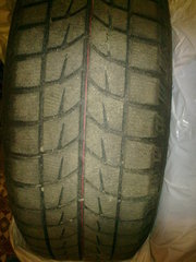 Зимние шины Bridgestone Blizzak WS 60