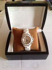Продам Chanel J12 chronograph