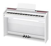 CASIO PX-860we – цифровое пианино белого цвета купить 28500 гривен