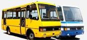 Шины на автобусы БОГДАН Эталон тата ISUZU