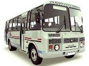 Шины на автобус ПАЗ