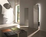 Компланарная невидимая дверь BARAUSSE (дверь заподлицо SECRET)