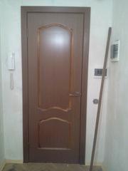Установка дверей Киев Межкомнатные двери