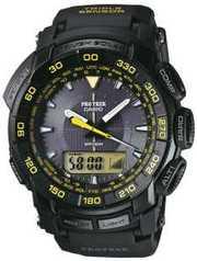 Часы наручные мужские CASIO PRO TREK PRG-550 в Киеве