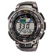 Мужские наручные часы CASIO PRO TREK PRG-240T-7ER цена 3047 в Киеве