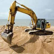 Продажа и доставка щебня,  песка и других стройматериалов